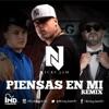 Piensas en Mi (Remix) [feat. Luigi 21 Plus, Jory & Yelsid] - Single, Nicky Jam