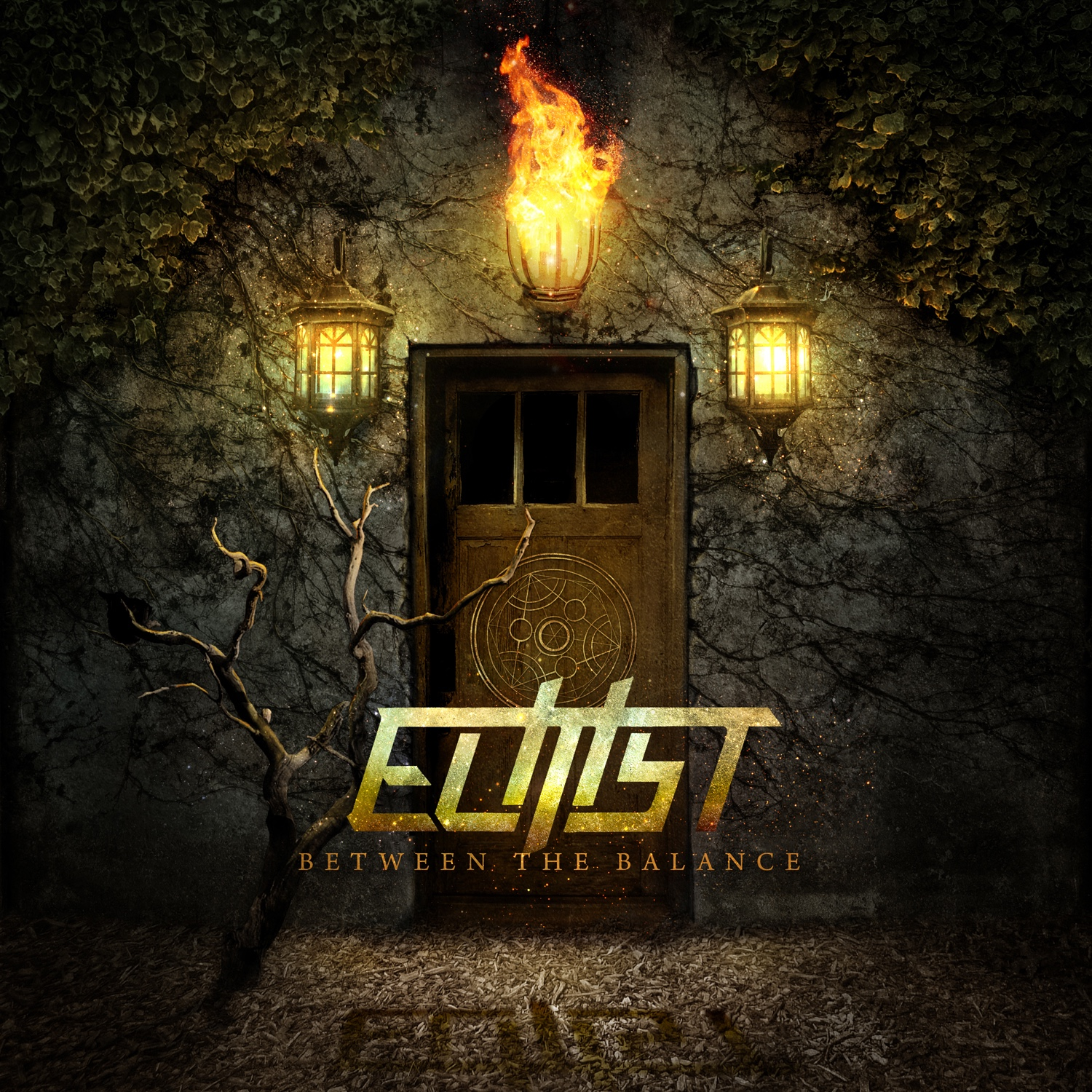 Elitist - Between The Balance [EP] (2013)