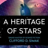Clifford Simak - A Heritage of Stars (Unabridged)  artwork