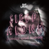 Sleep Alone / Moon and Moon - EP cover art