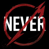 Metallica Through the Never (Music from the Motion Picture) - Metallica Cover Art