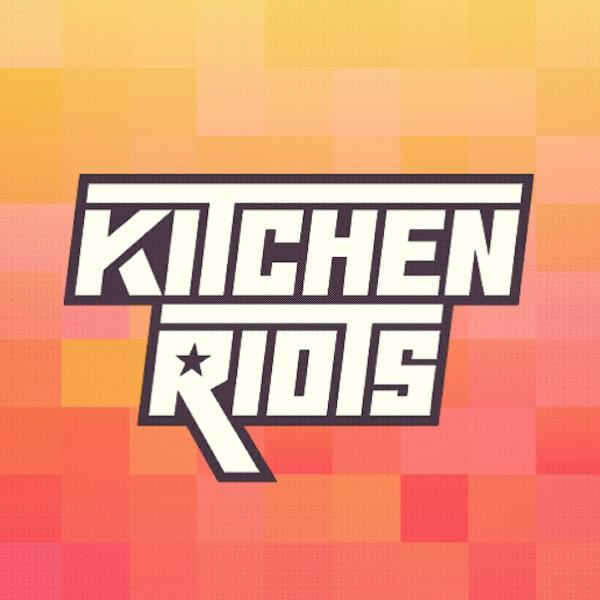 Подкаст — Kitchen Riots