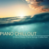Piano Chillout - Sakura Kiss artwork