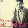 You're Driving Me Crazy - Art Pepper