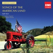 Songs of the American Land: Voices of the South