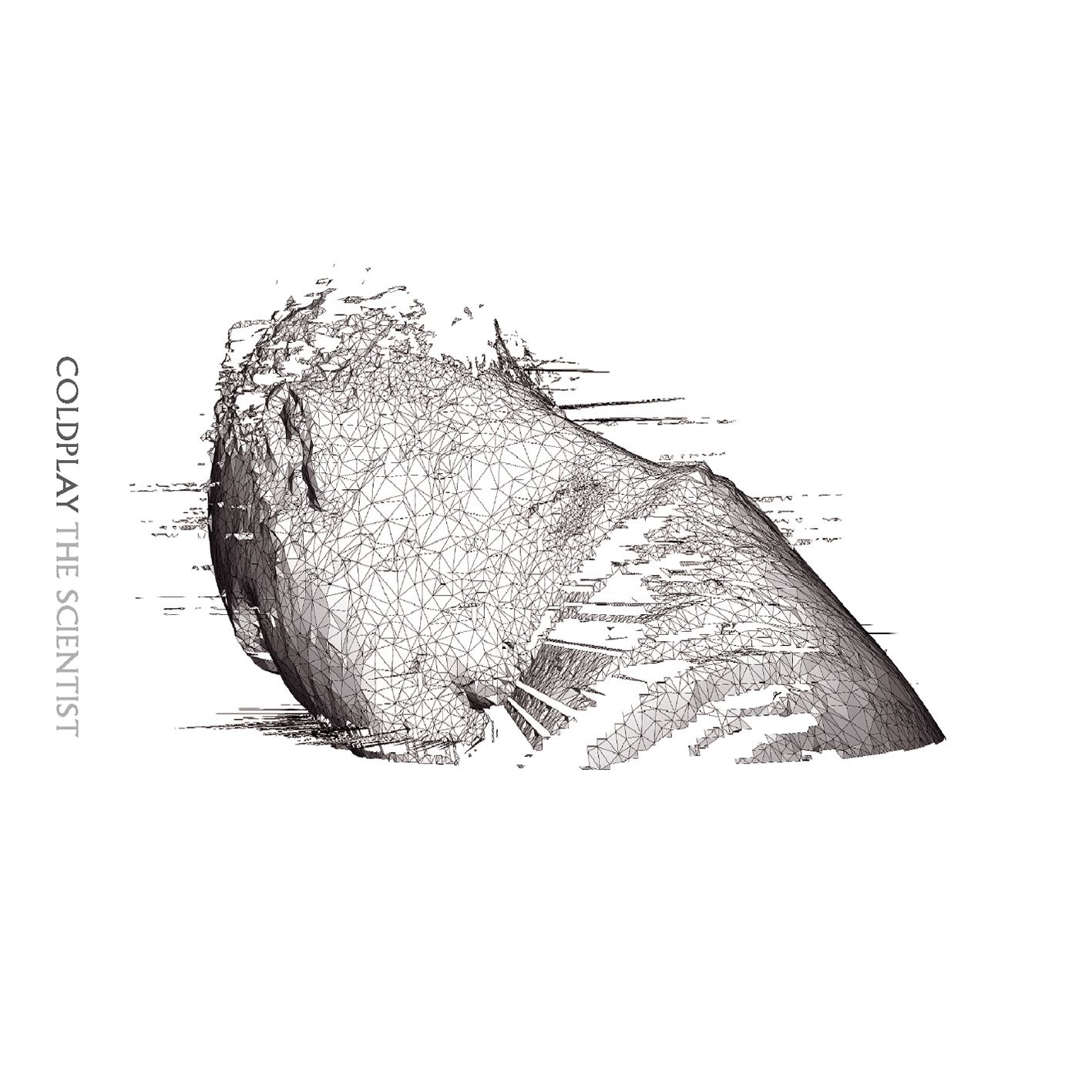 The Scientist - Single by Coldplay on iTunes  Coldplay