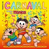 Tempo de Carnaval