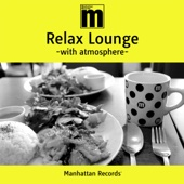 Manhattan Records Relax Lounge - with atmosphere