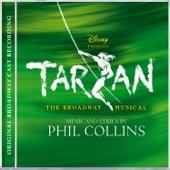 Various Artists - Tarzan (The Broadway Musical) artwork