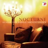 Verschiedene Interpreten - Nocturne: Klassik für ruhige Abendstunden Grafik