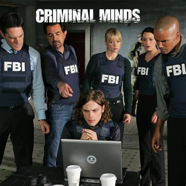 Netflix Utbud Criminal Minds