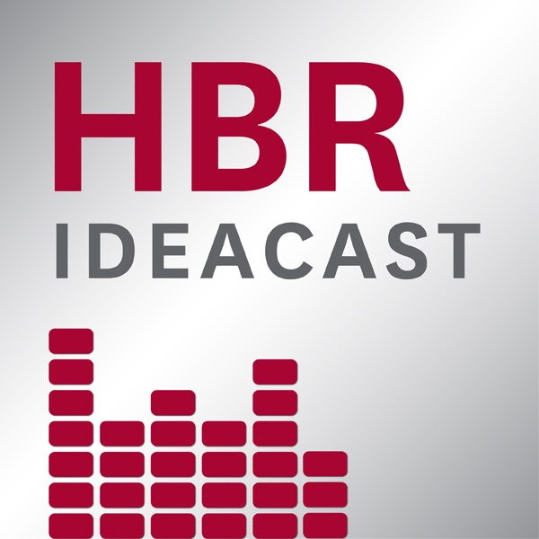 Image result for HBR Ideacast