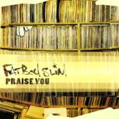 Praise You - Single cover art