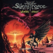 Silent Force - Ride the Storm artwork