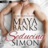 Maya Banks - Seducing Simon (Unabridged)  artwork