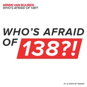 Who's Afraid Of 138?! - Single cover art