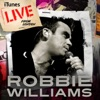 Live From London - EP, Robbie Williams