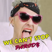 We Can't Stop Parody - Bart Baker
