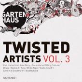 Gartenhaus Twisted Artists Vol. 3