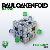 Dj Box - February 2014
