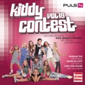 Kiddy Contest, Vol. 19