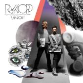 The Girl and the Robot - Röyksopp