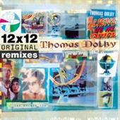 Thomas Dolby - Airhead (Francois Kevorkian Mix) artwork