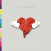 808s & Heartbreak (Exclusive Edition) - Kanye West
