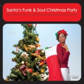 Santa's Funk & Soul Christmas Party, Vol. 2