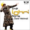 The Lohri Song