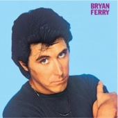 Bryan Ferry - A Hard Rain's a-Gonna Fall artwork