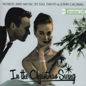 Hal David & John Cacavas - In the Christmas Swing artwork