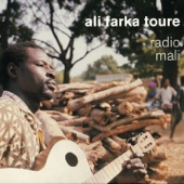 Radio Mali - Ali Farka Touré