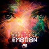 Physics of Emotion - EP cover art