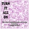 Turn It All on (feat. Jasmin Kaset) - Single