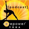 CorePower Yoga Podcasts