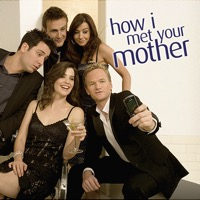 How I Met Your Mother, Season 3 (iTunes)
