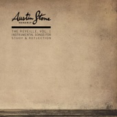 Austin Stone Worship - The Reveille, Vol. 1: Instrumental Songs for Study & Reflection  artwork
