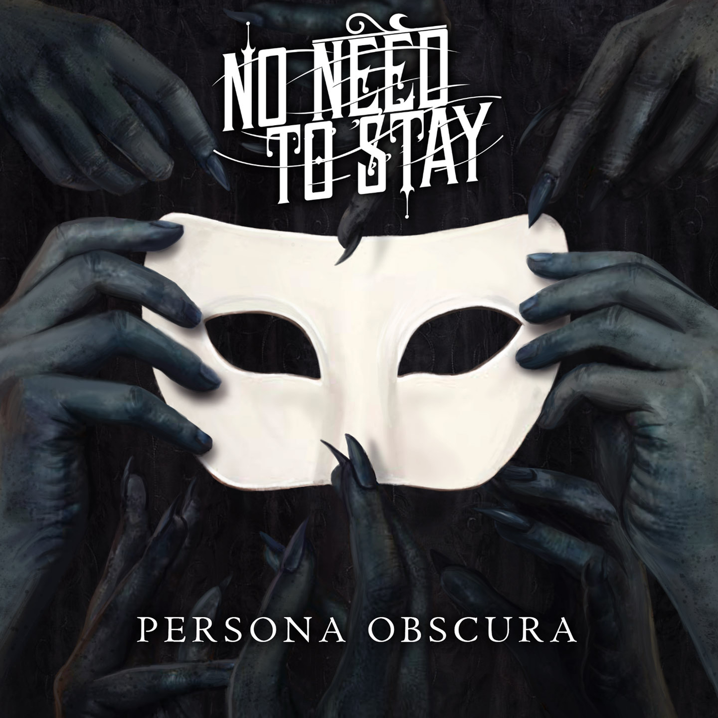 No Need To Stay - Act II. Persona Obscura [single] (2015)
