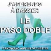 J'apprends à danser le Paso Doble (Les plus belles danses de salon)
