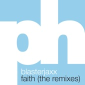 Faith (The Remixes) - Single