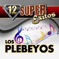 12 Super Éxitos - Los Plebeyos
