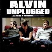 Alvin Unplugged (Live)