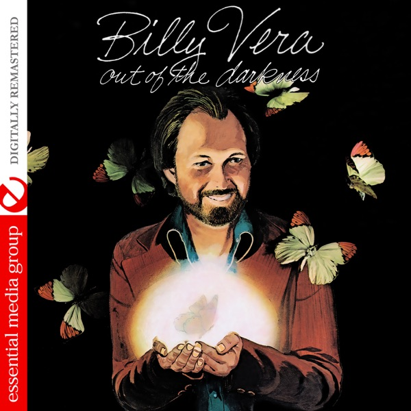 Out of the Darkness Remastered Billy Vera CD cover
