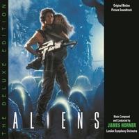 Aliens - Official Soundtrack