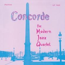 Concorde (Rudy Van Gelder Remaster), The Modern Jazz Quartet