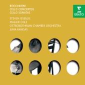 Boccherini: Cello Concertos, Cello Sonatas