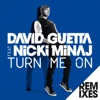 Turn Me On (feat. Nicki Minaj) [Remixes], David Guetta