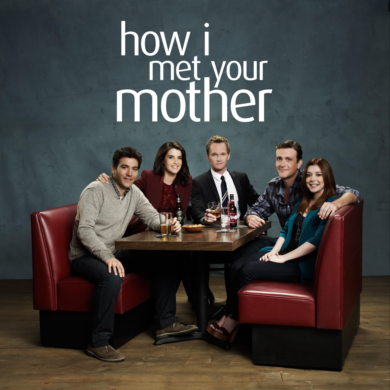 How I Met Your Mother Friends Episode : How i met your mother season on itunes