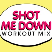 Shot Me Down (Radio Edit)